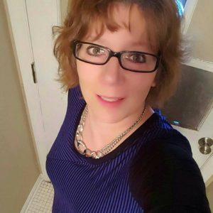 Angie Warner
